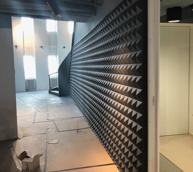 KPN Wallstix Acoustic panels wallpanels