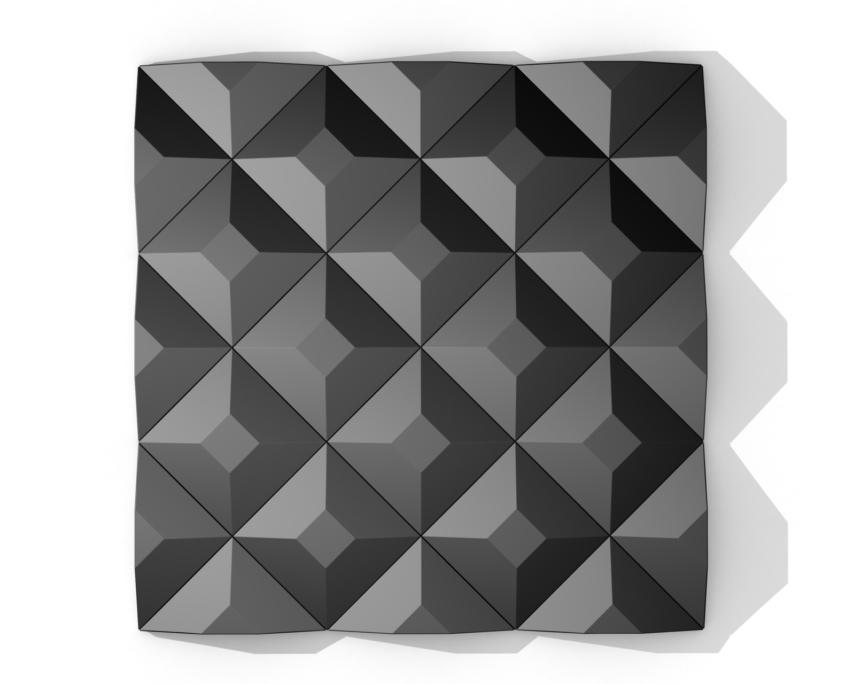 Wallstix Acoustic panels wallpanels