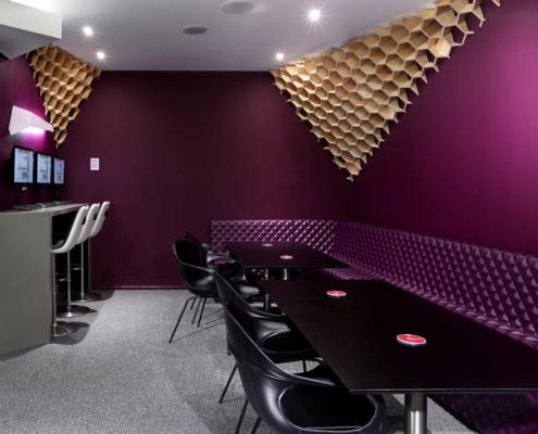 Coated foam, office environment,Public space, publiekeruimte, inrichting wachtruimte, gecoat schuim, gecoatschuim, furniture, meubels