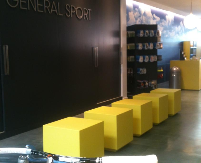 Coated foam, shop furniture, shoes, sport, coatedmaterial, silicone